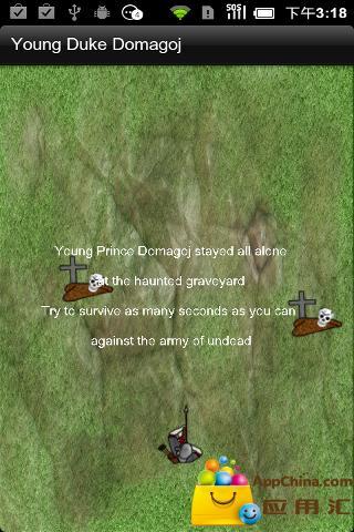 玩射擊App|年轻的公爵免費|APP試玩