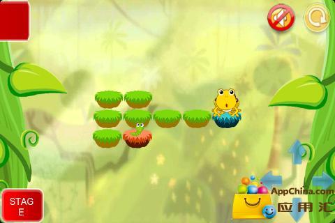 青蛙跳截图4