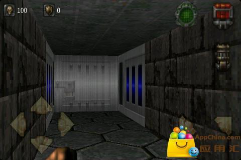 3D阴郁的陷阱截图3