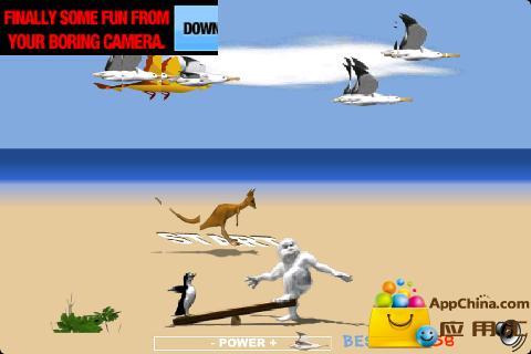 飞翔的企鹅截图1