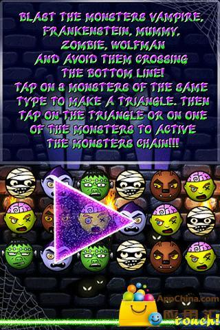 狙击怪物|玩益智App免費|玩APPs