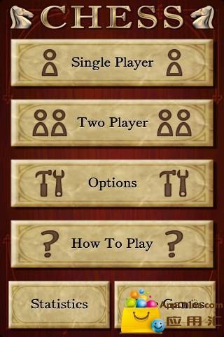 国际象棋免费版截图2