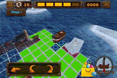 海盗战棋截图3
