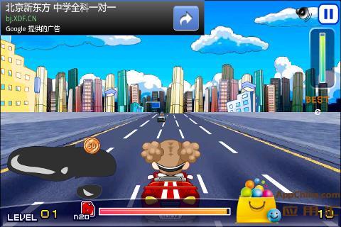 玩免費賽車遊戲APP 下載迷你卡丁车 app不用錢 硬是要APP