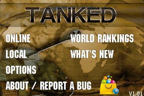 坦克世界 - 维基百科
