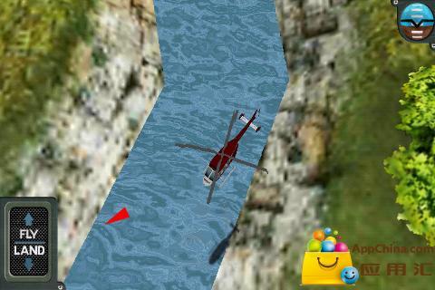 直升机救援队截图3