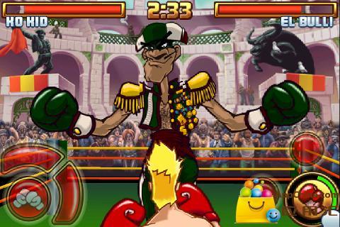 超级拳击2截图1