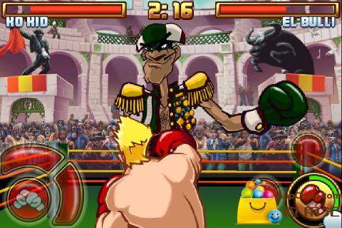 超级拳击2截图2