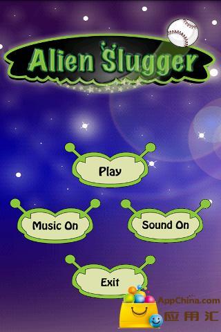 外星人重击手 益智 App-癮科技App
