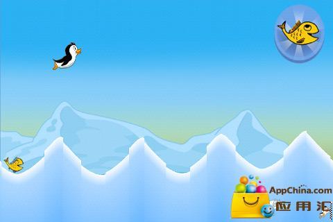 飞翔企鹅2|玩動作App免費|玩APPs