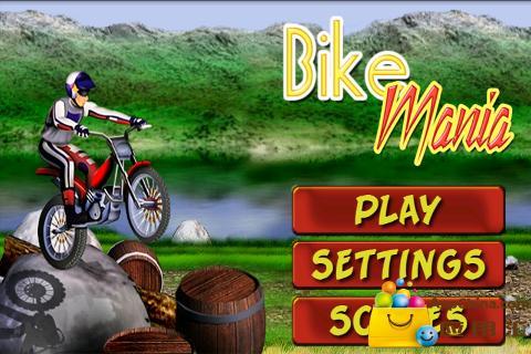 免費賽車遊戲App|摩托狂人|阿達玩APP
