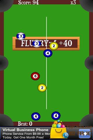 趣味桌球 玩體育競技App免費 玩APPs