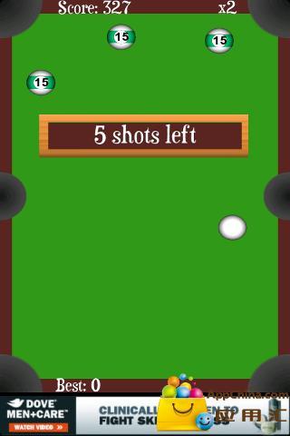 趣味桌球|玩體育競技App免費|玩APPs