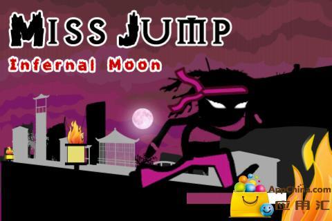 美女跳跃 玩動作App免費 玩APPs