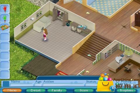 虚拟家庭截图2