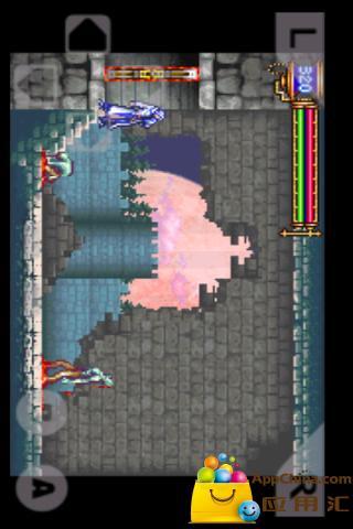 玩動作App|恶魔城-晓月之圆舞曲免費|APP試玩