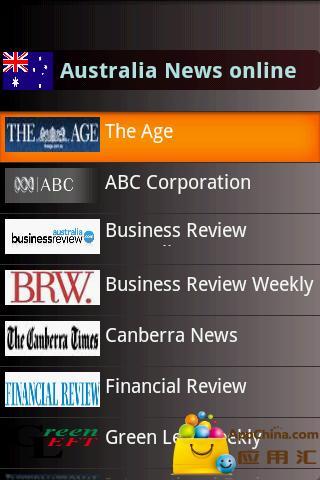 【免費新聞App】美国新闻免费版-APP點子