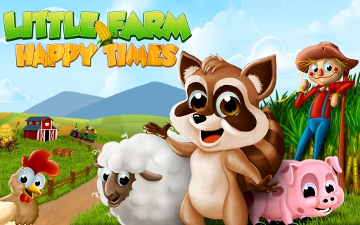 Happy Candy Farm 2 - The Sweetest Life:在App Store 上的内容