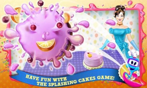 蛋糕制作师截图3