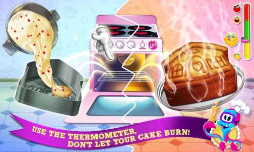 蛋糕制作师截图4
