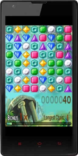 益智必備免費app推薦|宝石对对碰線上免付費app下載|3C達人阿輝的APP