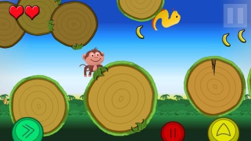 猴子球截图1