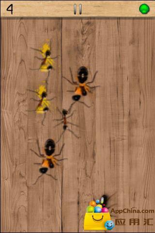 蚂蚁末日已付费汉化版截图2