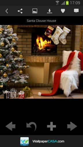 圣诞壁纸|玩攝影App免費|玩APPs