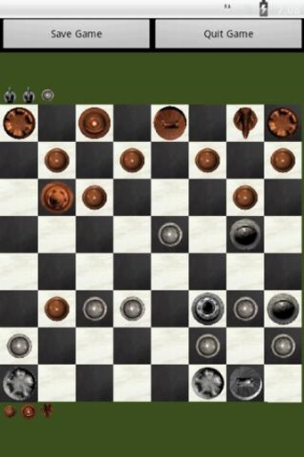 國際象棋對戰版