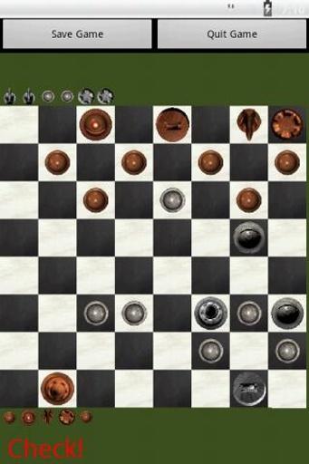 国际象棋对战版截图1