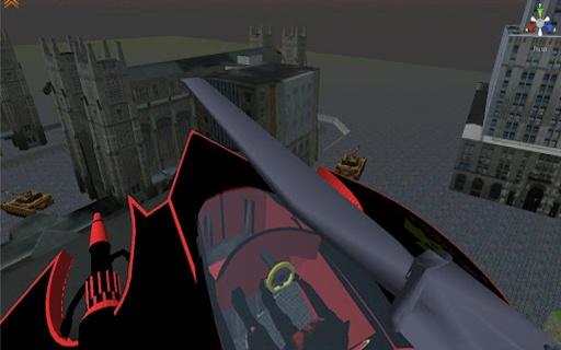 喷气战斗机