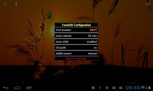 YawADB - Wireless ADB (GPL)截图1