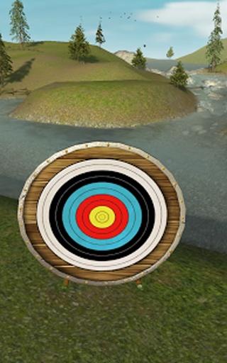 弓箭大师:瞄准射击截图1