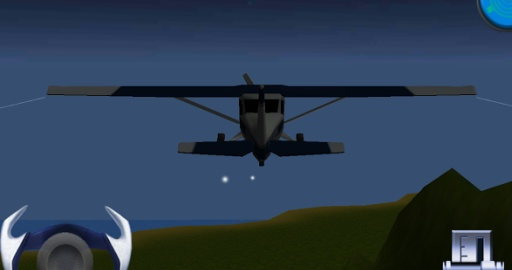 塞斯纳3D飞行模拟器截图2