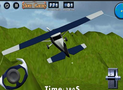 塞斯纳3D飞行模拟器截图4