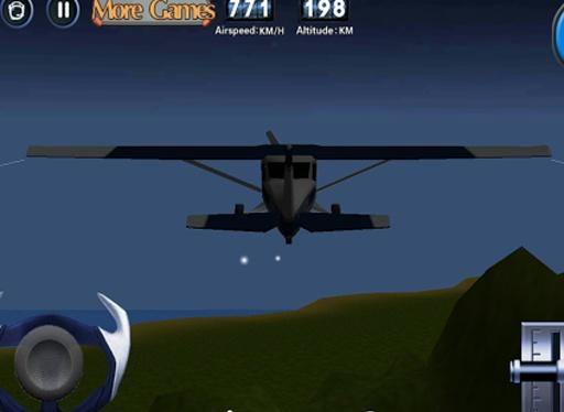 塞斯纳3D飞行模拟器截图5