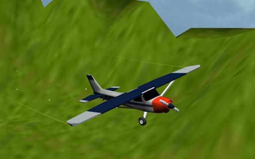 塞斯纳3D飞行模拟器截图6