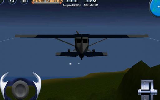 塞斯纳3D飞行模拟器截图7