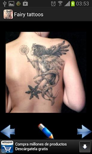童话纹身下载_童话纹身安卓版下载图片