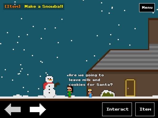 玩免費益智APP|下載宁静的圣诞夜 app不用錢|硬是要APP