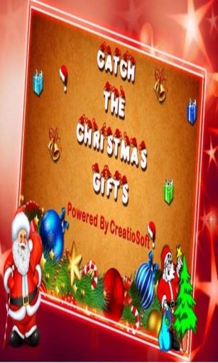 赶上圣诞礼物截图2