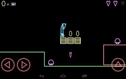【免費益智App】线条玛丽-APP點子
