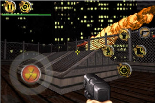 毁灭公爵3D(官方中文版)截图1