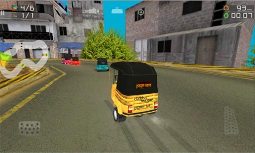 玩賽車遊戲App|三哥TUTU车大赛免費|APP試玩