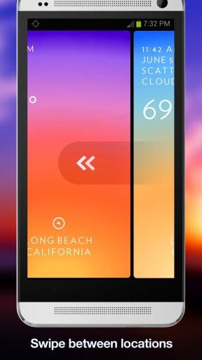 Solar天气 生活 App-癮科技App