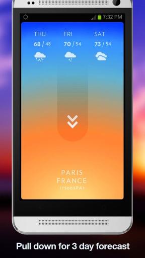 Solar天气 生活 App-愛順發玩APP