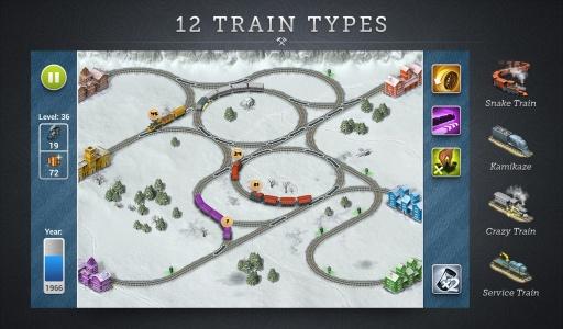 铁路大亨截图2