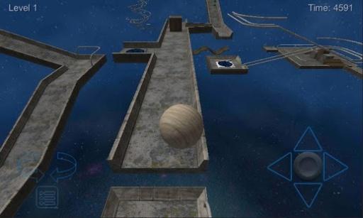 平衡小球 3D截图1