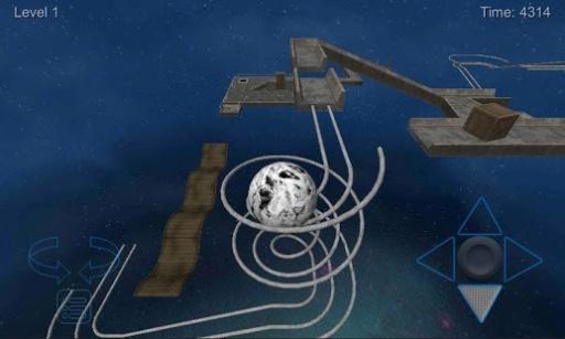 平衡小球 3D截图2