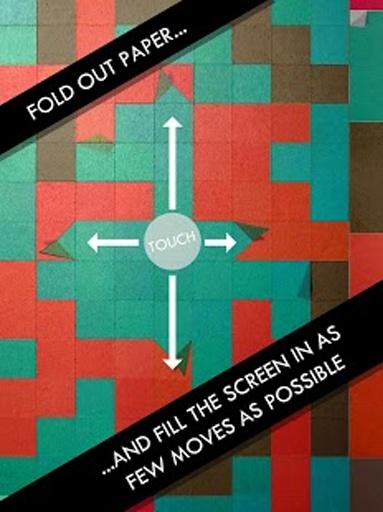 【免費益智App】神折纸-APP點子